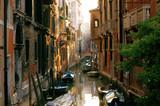 Street view of Venice-