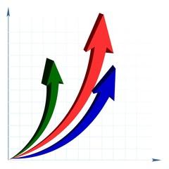 colored diagram