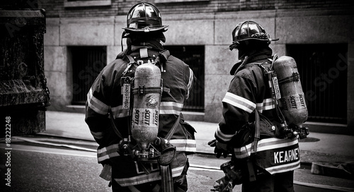 Firefighters - 18222248