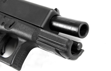Glock 23, .40 caliber handgun