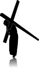 passione di cristo profilo
