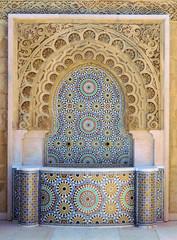 Mosaik Platten Marrokko