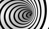 Fototapety Warped spiral