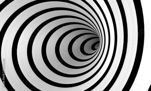 Warped spiral|18251698