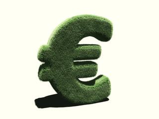 Sigle Euro en herbe