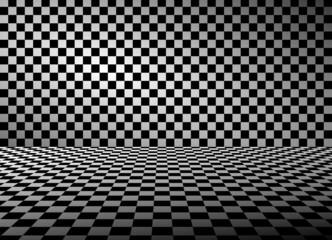 Pareti a scacchi