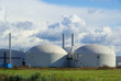 Biogasanlage - biogas plant 4