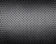 roleta: mesh pattern metal background