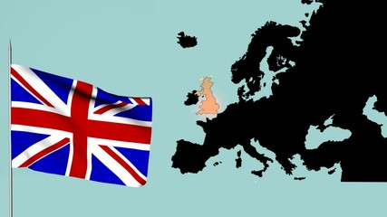 Bandiera Inghilterra