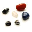different gemstones