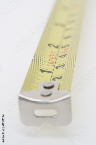 Sallow DOF Tape Measure