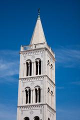 Kirche Sv. Donat in Zadar, Kroatien