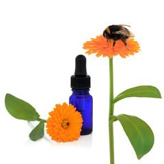Marigold Aromatherapy