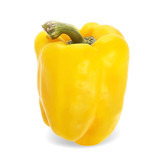 vegetables, yellow bell pepper