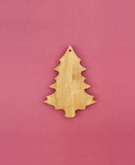 tree cutting board