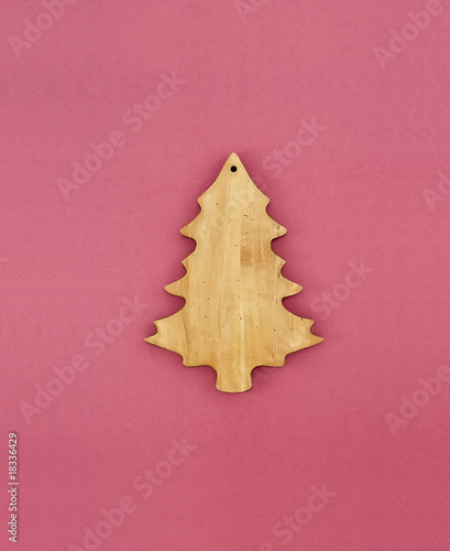 tree cutting board