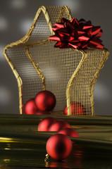 Sfondo natalizio
