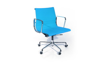 office chair - color switch