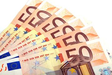 50 Euroscheine