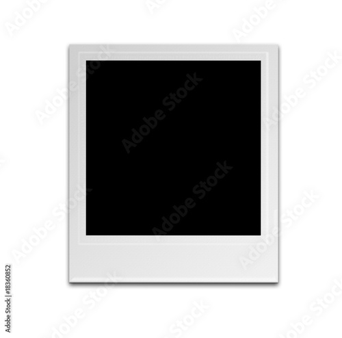 polaroid isolated di giordano aita foto stock royalty free 18360852 su. Black Bedroom Furniture Sets. Home Design Ideas
