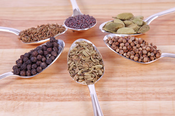 Spice Seeds