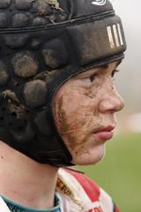 rugbyman boueux