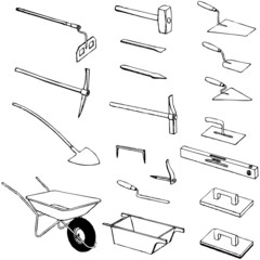Vector collection tools