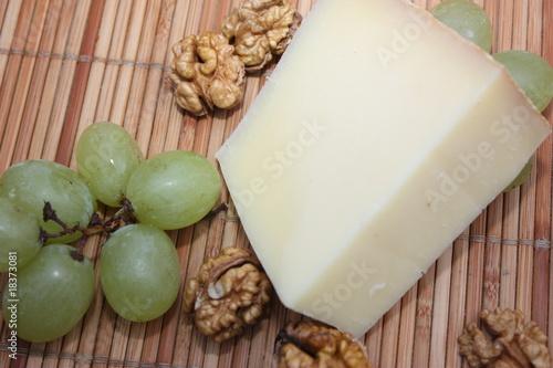 Beaumont - Fromage de savoie