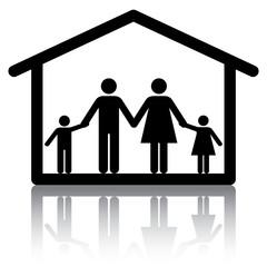 Vector Family Home