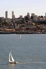 The Beautiful City of San Francisco