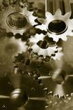 titanium engineering poster