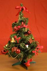 Christmas tree 7105