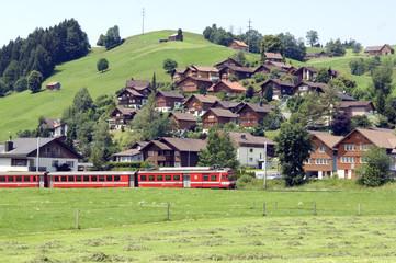 Gonten; Appenzellerland
