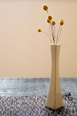 和風の花瓶