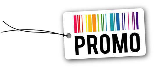 Etiquette Promo