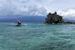 apo island dive boat