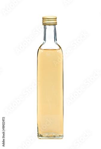 Fotobehang Kruiderij Vinegar