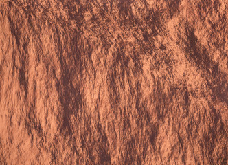 Well detailed sandstone texture