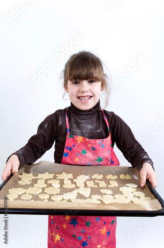 ein Blech voller, Kekse