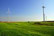 Grüne Energie in der Uckermark