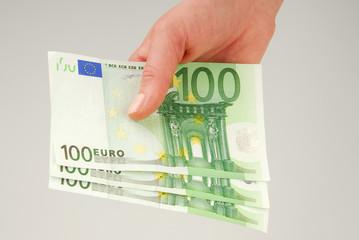 Geld in der Hand 164