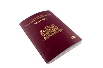 Dutch Passport