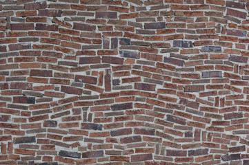 Steinmauer
