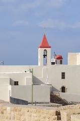 St. John Church, Old Acre (Akko, Isael)