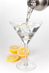 stainless azero shaker