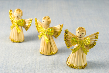Christmas Decoration Angels