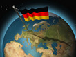 germany_globe