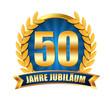 50 jahre Jubiläum