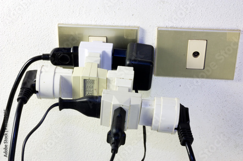 bad electrical connection
