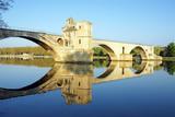 Fototapety Pont Saint Benezet